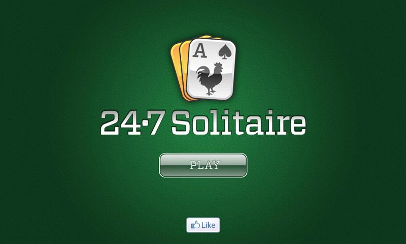 247 Solitaire + Freecell PRO - screenshot