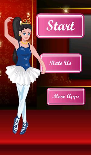 【免費休閒App】Juegos de vestir a bailarinas-APP點子