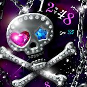 Diamond Skull LWP