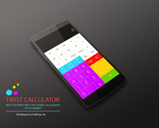 Twist Calculator Pro