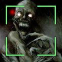 Scary Camera(free prank) icon