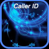 Rocket CallerID Neon Theme