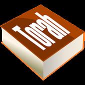 OKtm English Torah