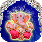 Ganesha Live Wallpaper