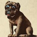 Vintage Mastiff Live Wallpaper icon