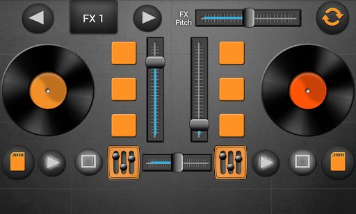 CuteDJ - DJ Mixing Software - Download