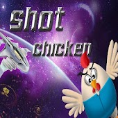 shoot chickens