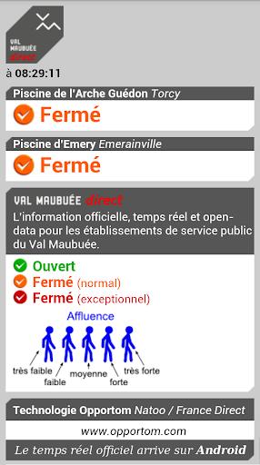 Val Maubuée Direct