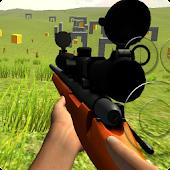 Shooting Death Hunter