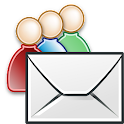 GroupEmail icon
