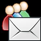 GroupEmail icon