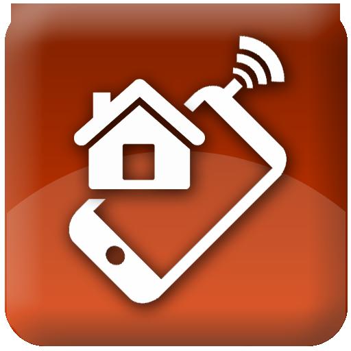 家庭自動化遠程控制 - 免費的! 工具 App LOGO-APP試玩
