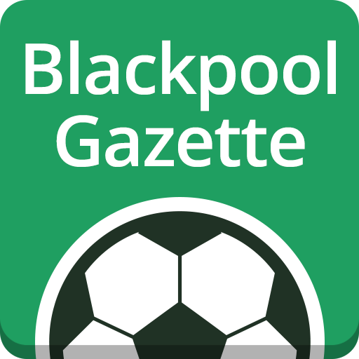 Blackpool Gazette Football App LOGO-APP點子