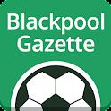 Blackpool Gazette Football App icon