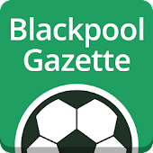 Blackpool Gazette Football App