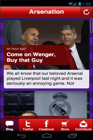 Arsenation - screenshot