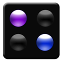 Binary Calendar Widget icon