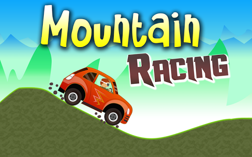 Mountain Racing HD