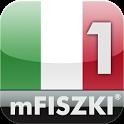 FISZKI Włoski Słownictwo 1 icon