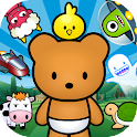 Chickie Bear icon