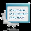 Autorun Autostart icon