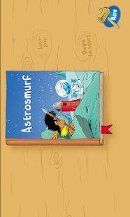 The Smurfs - Astrosmurf