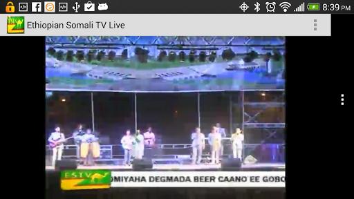 Ethiopian Somali TV Live