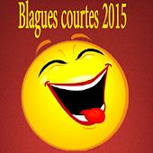 blagues courtes 2015