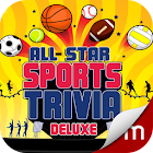 All-Star Sports Trivia Deluxe icon