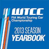 WTCC Yearbook 2013