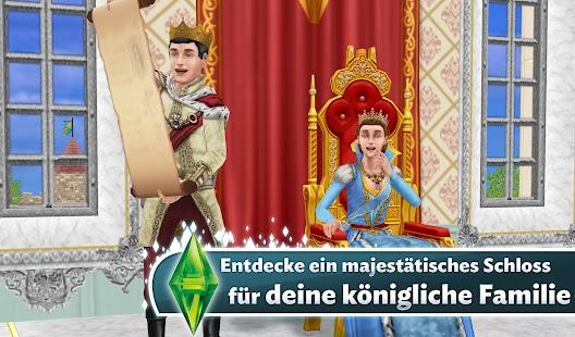 Die Sims™  FreePlay - screenshot thumbnail