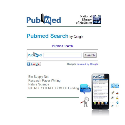 【免費醫療App】Pubmed Search +-APP點子
