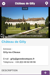 PAYS DE NUITS-SAINT-GEORGES- screenshot thumbnail