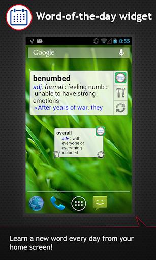 【免費書籍App】Merriam-Webster's Essential-APP點子
