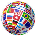 Geography Logo Quiz - World icon