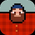 Timberman v2.7 (Unlocked Characters & Ad-Free)