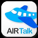 에어톡 AirTalk 항공승무원(스튜어디스)의 모든것! icon