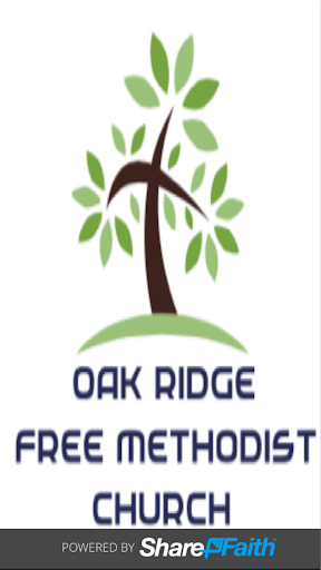 Oak Ridge Free Methodist
