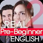 Real English PreBeginner Vol.2 icon
