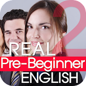 Real English PreBeginner Vol.2