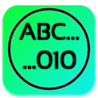 Bacon Cipher icon
