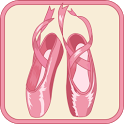 Ballet Shoes Live Wallpaper icon