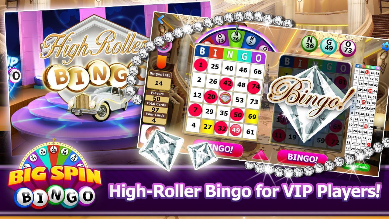Jet Bingo Free Spins