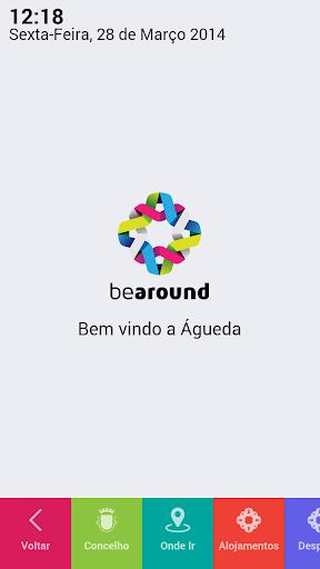 Bearound