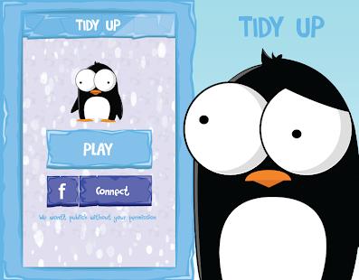 Tidy Up screenshot