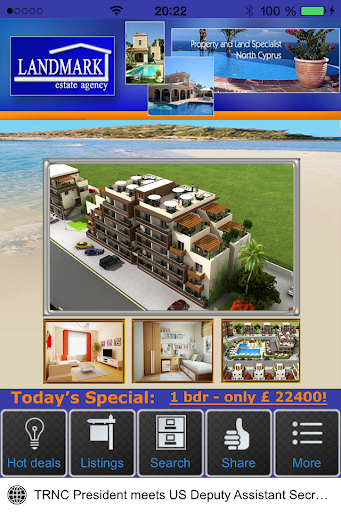 Landmark Cyprus - real estate