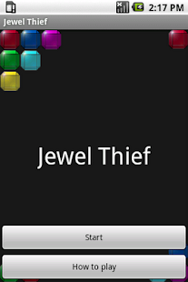 Jewel Thief FREE- screenshot thumbnail