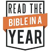 Daily Bread- Bible in a year