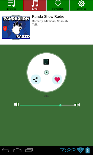 Radio Mexican