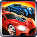 Hot Rod Racers icon